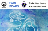 "Twin Peaks – ""Shake Your Lonely"" & ""Sun And The Trees"""
