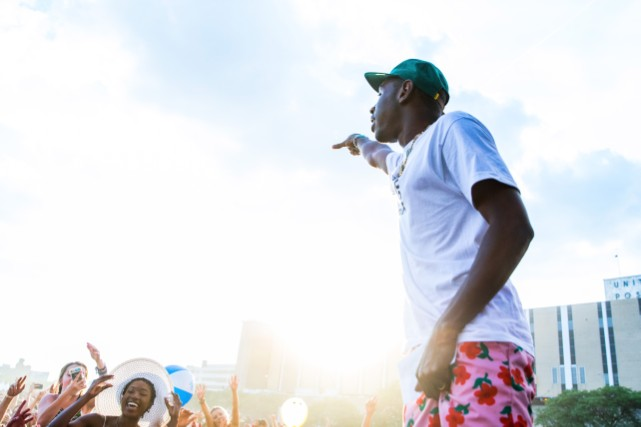 fbace9010691 Tyler The Creator