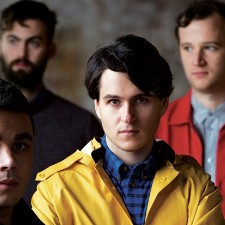 What Have Vampire Weekend Been Up To Since MVOTC?