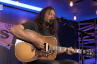 Watch The War On Drugs Play A KFOG Levi's Lounge Show