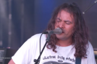 The War On Drugs Bring The &#8220;Pain&#8221; To <em>Jimmy Kimmel Live!</em>