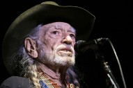 Willie Nelson Couldn't Finish Salt Lake City Show Because Of High Altitude