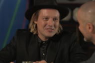 "Arcade Fire's Win Butler Responds To Critics: ""I Do Not Rap"""