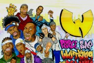 "Wu-Tang Clan – ""People Say"" (Feat. Redman)"