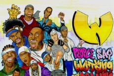 Wu-Tang Clan - People Say