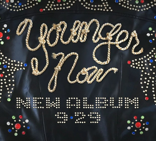 Younger Now announce