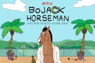 Hear Patrick Carney &#038; Michelle Branch&#8217;s &#8220;Horse With No Name&#8221; Cover For <em>BoJack Horseman</em> Soundtrack