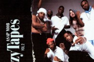 Stream A$AP Mob <em>Cozy Tapes Vol. 2: Too Cozy</em>