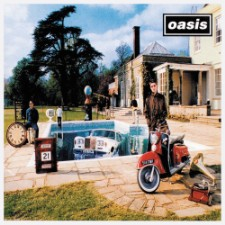 Oasis' Be Here Now Turns 20