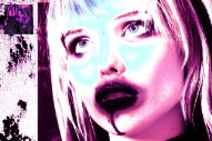 "Alice Glass – ""Without Love"""