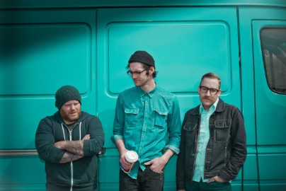 Stream Cloakroom's Time Well Early & Read Our Q&A With Frontman Doyle Martin