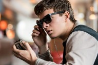 Sony Sued For Lacking License To Use T. Rex Song in <em>Baby Driver</em>