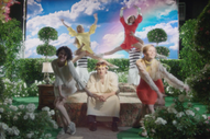 "Foxygen – ""Avalon"" Video"