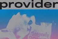 """Frank Ocean – """"Provider"""""""