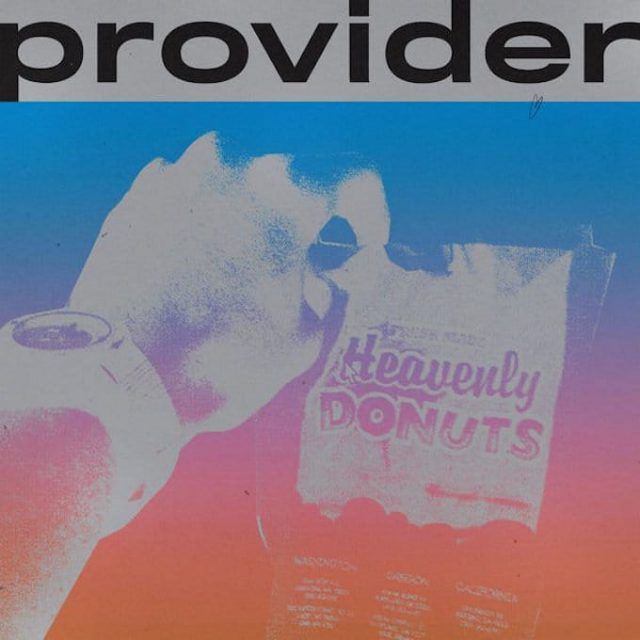 Frank Ocean: 'Provider' - Stream, Download, & Lyrics