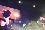 Watch Frank Ocean Perform With A String Orchestra At Way Out West