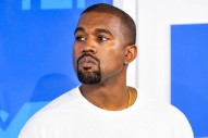Kanye West Files $10 Million Lawsuit Over Tour Cancelled Due To His Mental Breakdown