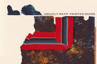 Stream Grizzly Bear <em>Painted Ruins</em>
