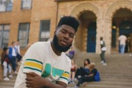 "Khalid – ""Young Dumb & Broke"" Video"