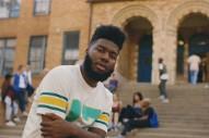 """Khalid – """"Young Dumb & Broke"""" Video"""