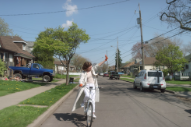 "Jessy Lanza – ""I Talk BB"" Video"