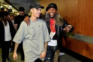 Floyd Mayweather Furious After Justin Bieber Unfollowed Him On Instagram