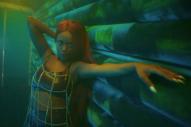"Kelela – ""LMK"" Video"