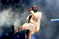 Kendrick Lamar Confirms <em>DAMN.</em> Is Meant To Be Played Backwards