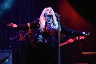 Watch Kesha Debut <em>Rainbow</em> Songs At YouTube Space LA