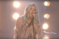Stream Kesha&#8217;s <em>Rainbow</em> &#038; Watch Her <em>Tonight Show</em> Appearance