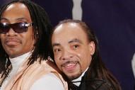 Grandmaster Flash & The Furious Five's Kidd Creole Indicted For Murder