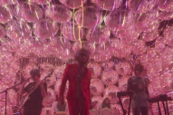 "The Flaming Lips – ""Almost Home (Blisko Domu)"" Video"
