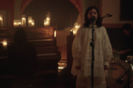 Watch Lorde Perform Stripped-Down Versions Of <em>Melodrama</em> Songs