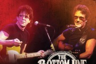 """Hear Lou Reed's """"Sweet Jane"""" From New Live Album Of Shuttered NYC Venue The Bottom Line"""