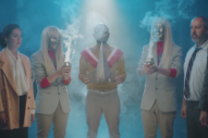 "Mastodon – ""Steambreather"" Video"
