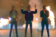 "Migos – ""Too Hotty"" Video"