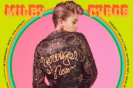 "Miley Cyrus – ""Younger Now"" Video"