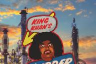 """King Khan – """"It's A Lie"""""""