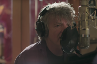 "Neil Finn – ""More Than One Of You"" Video"