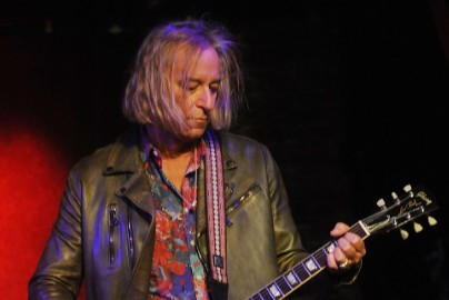 Q&A: R.E.M.'s Peter Buck On His New Band With Sleater-Kinney's Corin Tucker & Automatic For The People's 25th Anniversary Reissue