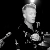 """Queens Of The Stone Age – """"The Way You Used To Do"""" Video"""