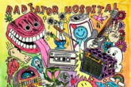 "Radiator Hospital – ""Dance Number"" Video"