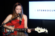 Watch Soccer Mommy Cover Bruce Springsteen In A Stereogum Session