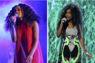 "Solange Is Directing SZA's ""The Weekend"" Video"