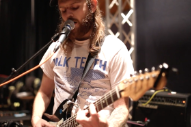 Hear Sorority Noise Debut New Song, Cover Pedro The Lion In WXPN Session