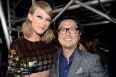 Taylor Swift & Joseph Kahn
