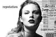 "Taylor Swift – ""Look What You Made Me Do"""