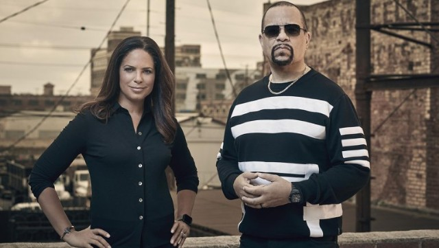Fox Announces Tupac-Notorious B.I.G. Murder Mystery Special Co-Hosted By Ice-T