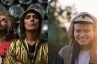 The Flaming Lips & Mac DeMarco Working On Split EP