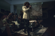 "Ty Dolla $ign – ""Love U Better"" (Feat. Lil Wayne & The-Dream) Video"